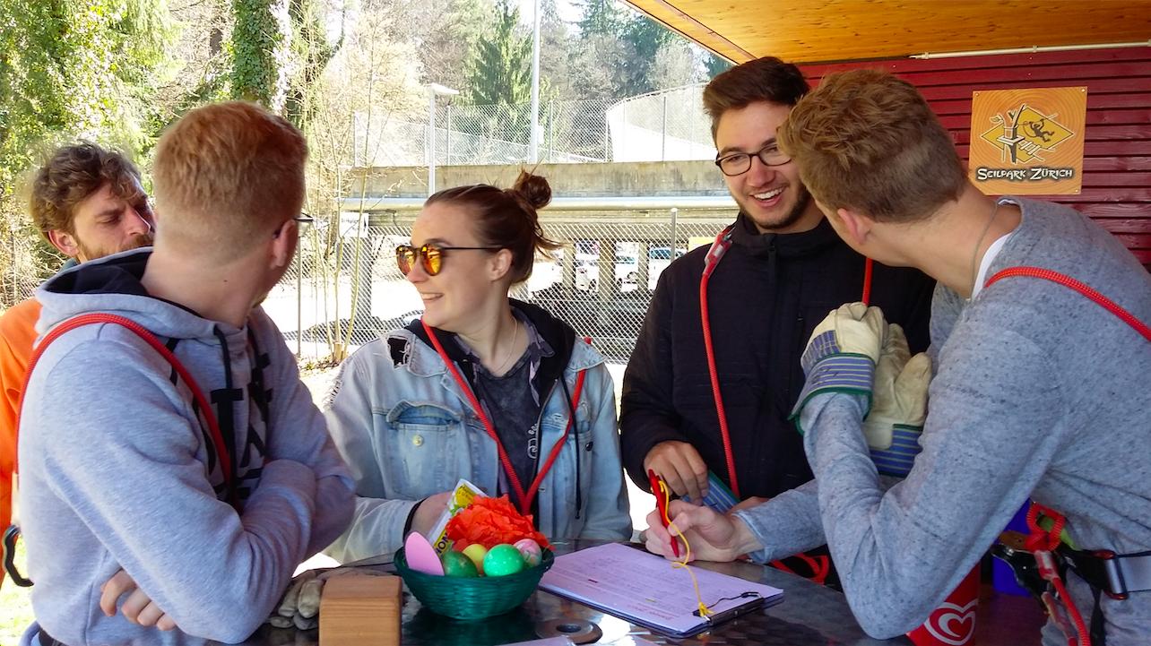 Kletterausrüstung Zürich : Ein quartier voll zürich europaallee